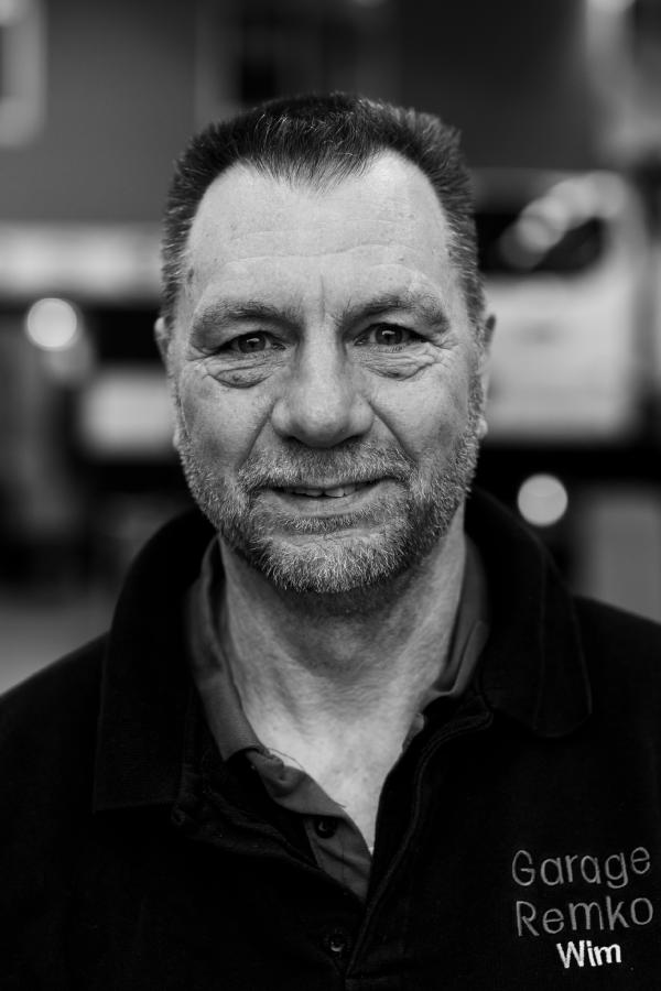 Wim Abbenes